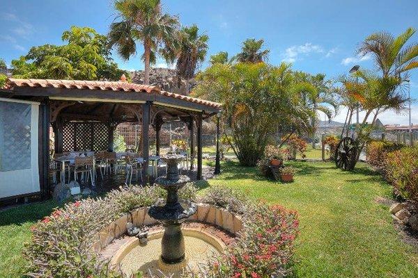 HOVIMA Jardin Caleta - 21