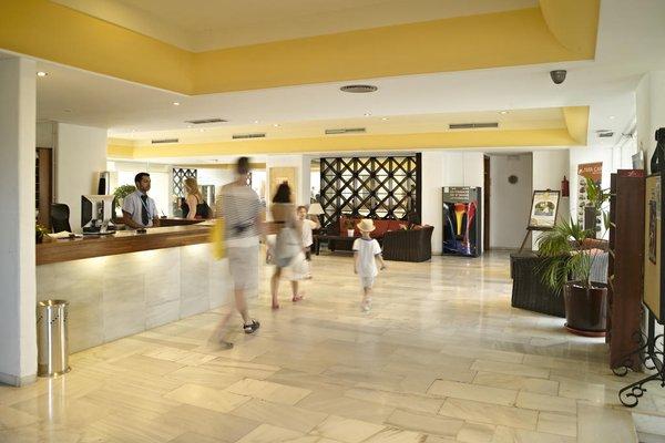 HOVIMA La Pinta Beachfront Family Hotel - фото 12