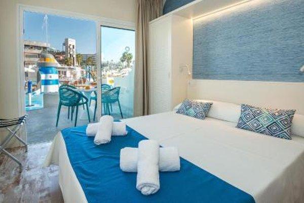 HOVIMA La Pinta Beachfront Family Hotel - фото 13