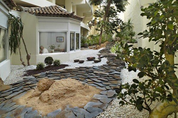 HOVIMA La Pinta Beachfront Family Hotel - фото 19