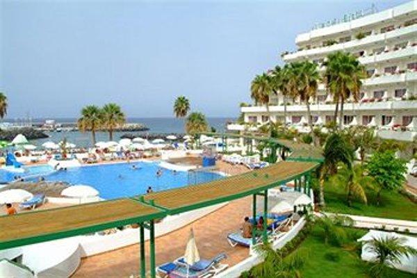 HOVIMA La Pinta Beachfront Family Hotel - фото 21
