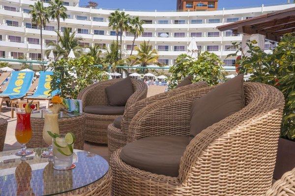 HOVIMA La Pinta Beachfront Family Hotel - фото 23