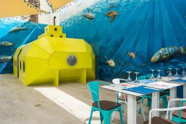 HOVIMA La Pinta Beachfront Family Hotel - фото 4