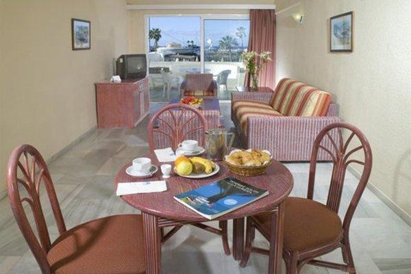 HOVIMA La Pinta Beachfront Family Hotel - фото 9