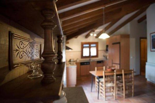 Apartamentos Casa Vidal - фото 12