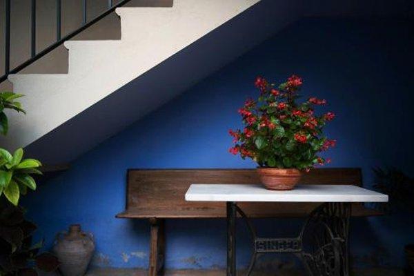 Apartamentos Casa Vidal - фото 13