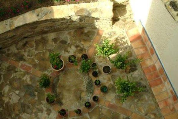 Apartamentos Casa Vidal - фото 14