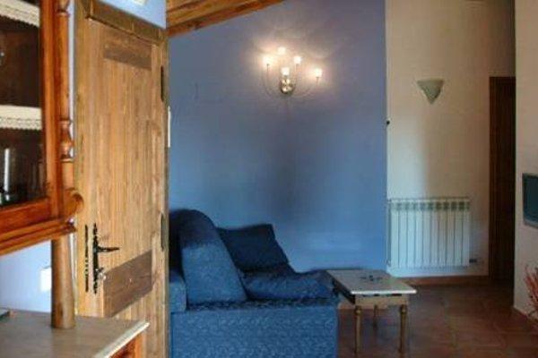 Apartamentos Casa Vidal - фото 16
