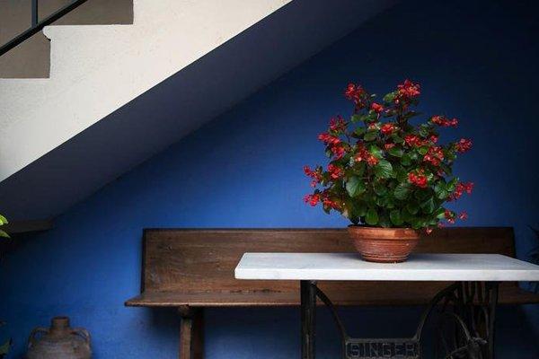 Apartamentos Casa Vidal - фото 17
