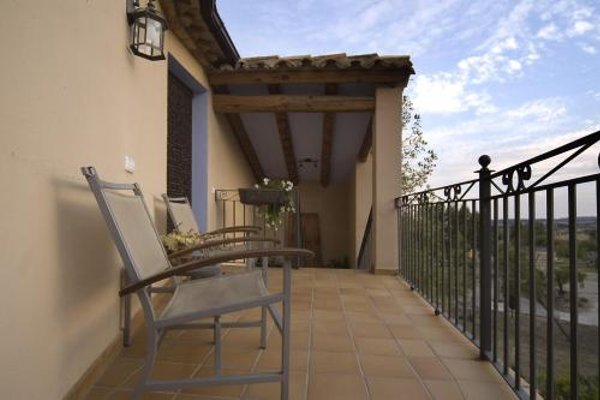 Apartamentos Casa Vidal - фото 18