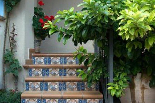 Apartamentos Casa Vidal - фото 20