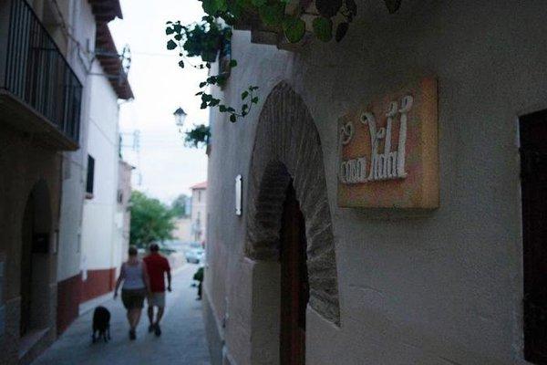 Apartamentos Casa Vidal - фото 23