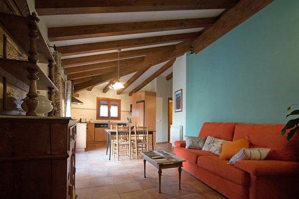 Apartamentos Casa Vidal - фото 4