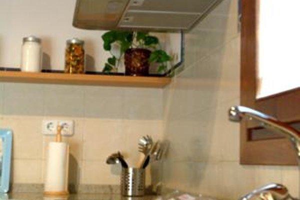 Apartamentos Casa Vidal - фото 8
