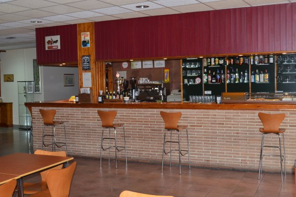 Hotel Puerta Pinares - фото 10