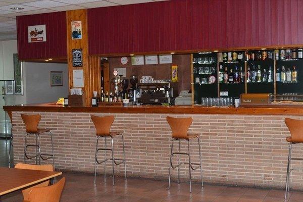 Hotel Puerta Pinares - фото 11
