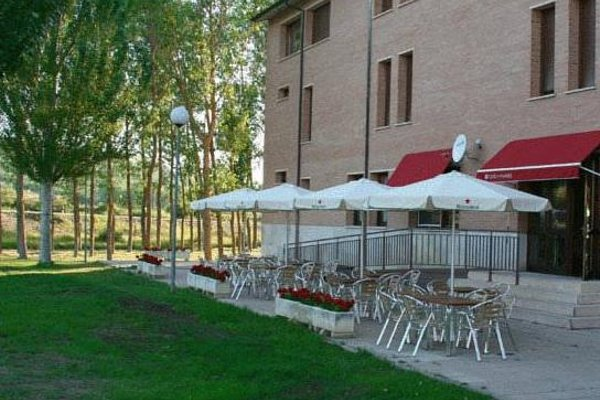 Hotel Puerta Pinares - фото 16