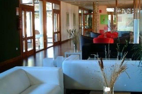 Hotel Puerta Pinares - фото 6