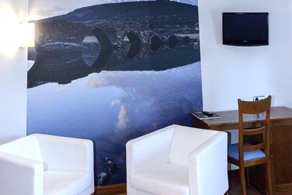 Hotel La Barrosa - фото 3