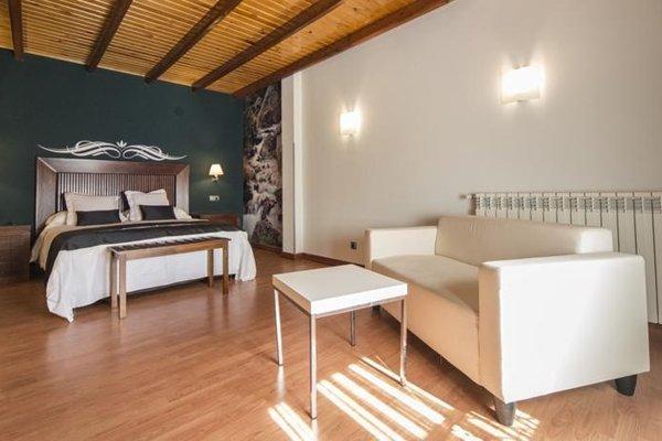 Hotel La Barrosa - фото 5