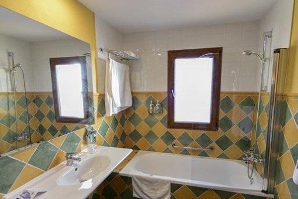 Hotel La Barrosa - фото 8