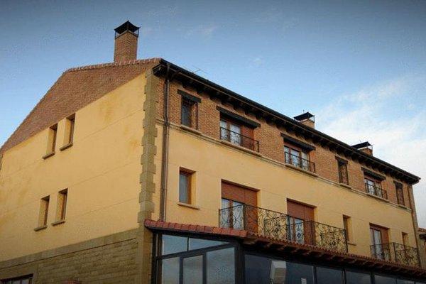 Hotel La Barrosa - фото 9