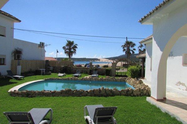 Apartamentos Miramar - фото 11