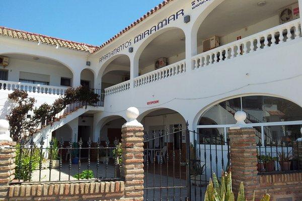 Apartamentos Miramar - фото 15