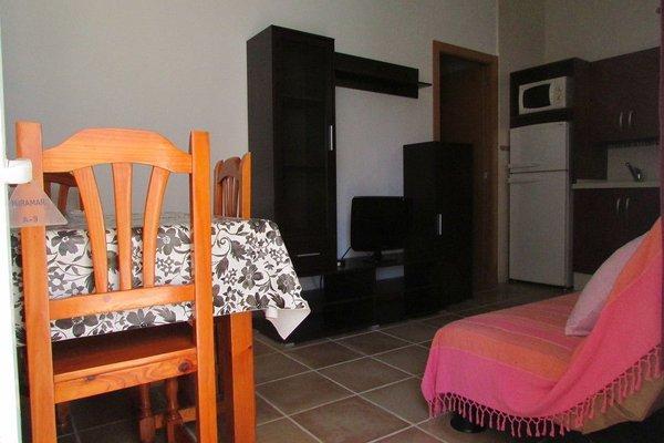 Apartamentos Miramar - фото 19