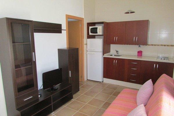 Apartamentos Miramar - фото 23