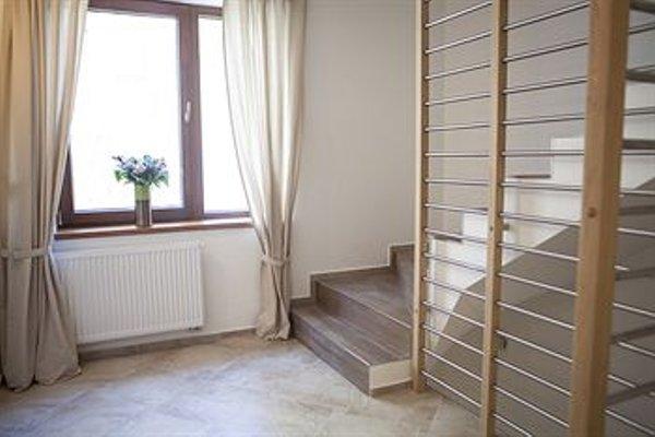 Lavanda Hotel&Apartments Prague - фото 11