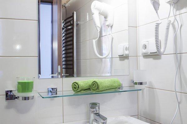 Lavanda Hotel&Apartments Prague - фото 13