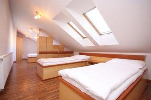 Lavanda Hotel&Apartments Prague - фото 18