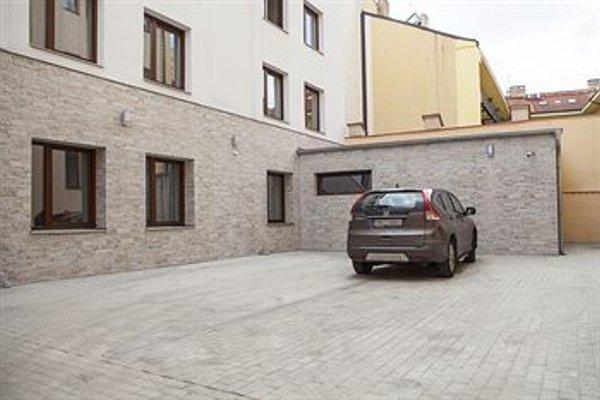 Lavanda Hotel&Apartments Prague - фото 22