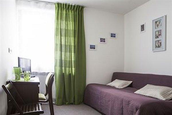 Lavanda Hotel&Apartments Prague - фото 4