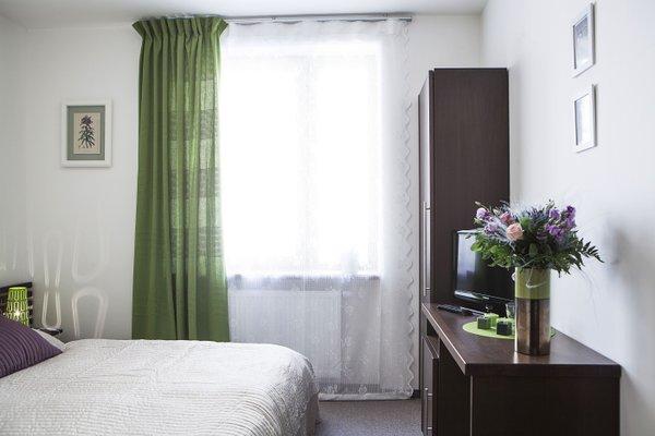 Lavanda Hotel&Apartments Prague - фото 6