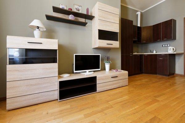 Lavanda Hotel&Apartments Prague - фото 7