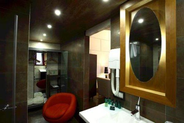 Hotel Boutique Palacio de la Serna - 10