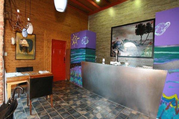 Hotel Boutique Palacio de la Serna - 12