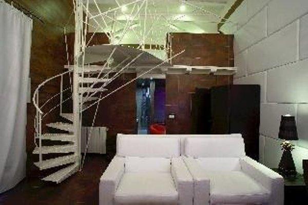 Hotel Boutique Palacio de la Serna - 14