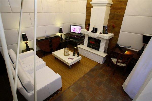 Hotel Boutique Palacio de la Serna - 15