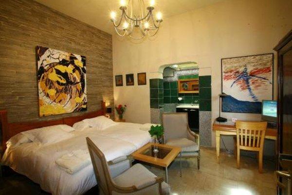 Hotel Boutique Palacio de la Serna - 3