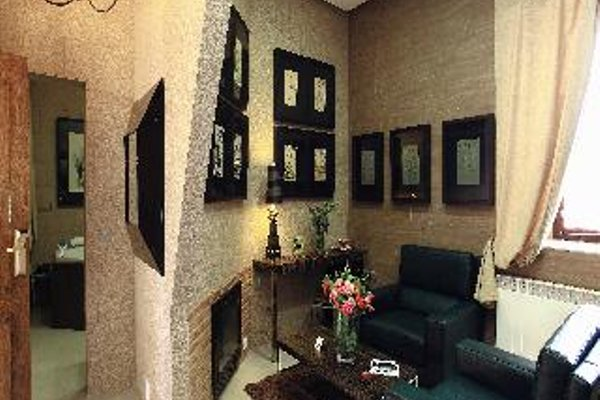 Hotel Boutique Palacio de la Serna - 7