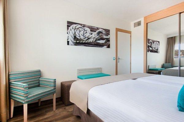 Apartamentos Vistasol - фото 50