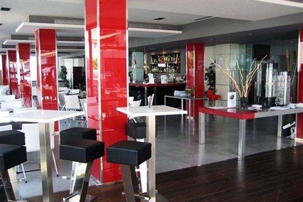 Nautic Hotel & Spa - фото 13