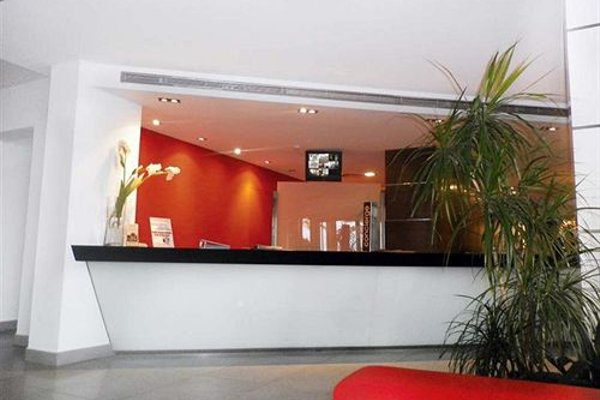 Nautic Hotel & Spa - фото 14