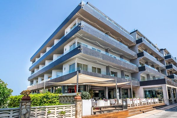 Nautic Hotel & Spa - фото 23