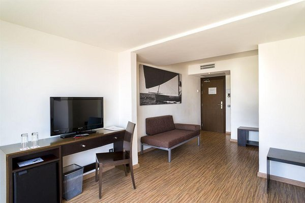 Nautic Hotel & Spa - фото 4