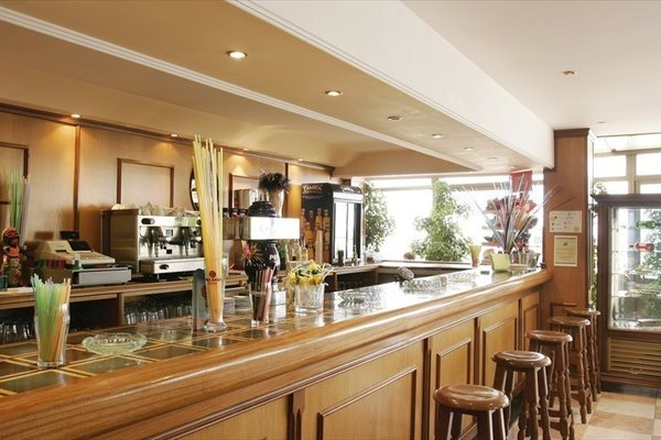 BQ Aguamarina Boutique Hotel - 10