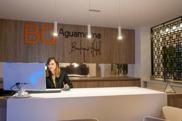 BQ Aguamarina Boutique Hotel - 15